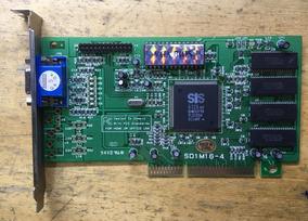 SIS 6326 PCI WINDOWS 8 DRIVER DOWNLOAD