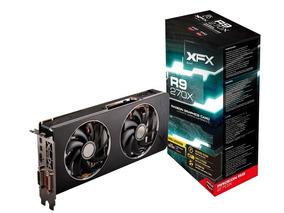 Placa De Video Xfx Radeon R9 270x 2gb Ddr5 256 Bits