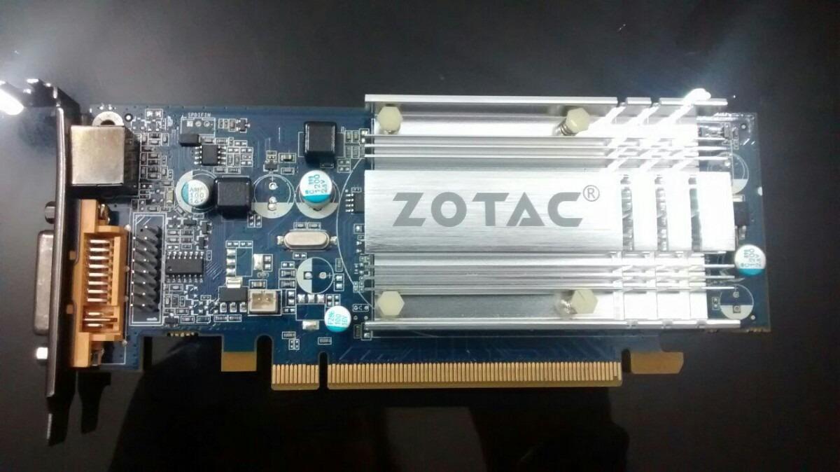 ZOTAC 7200GS 256MB DRIVER FOR WINDOWS MAC