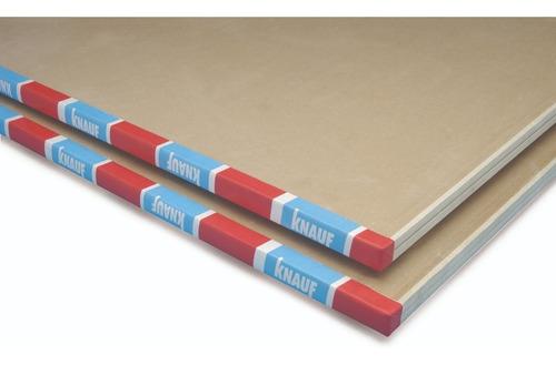 placa de yeso knauf rf 12,5 mm- ignifuga- rf