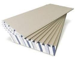 placa de yeso novoplack 1,20 x 2,40