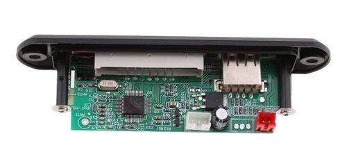 placa decodifcador usb caixa som ativa mp3 fm aux promoção