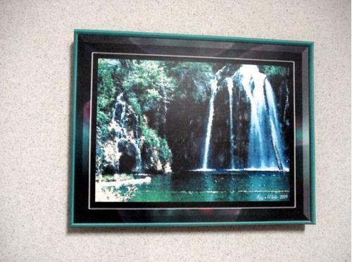 placa decorativa 34x24cm * recife * .in .art .by el lulu
