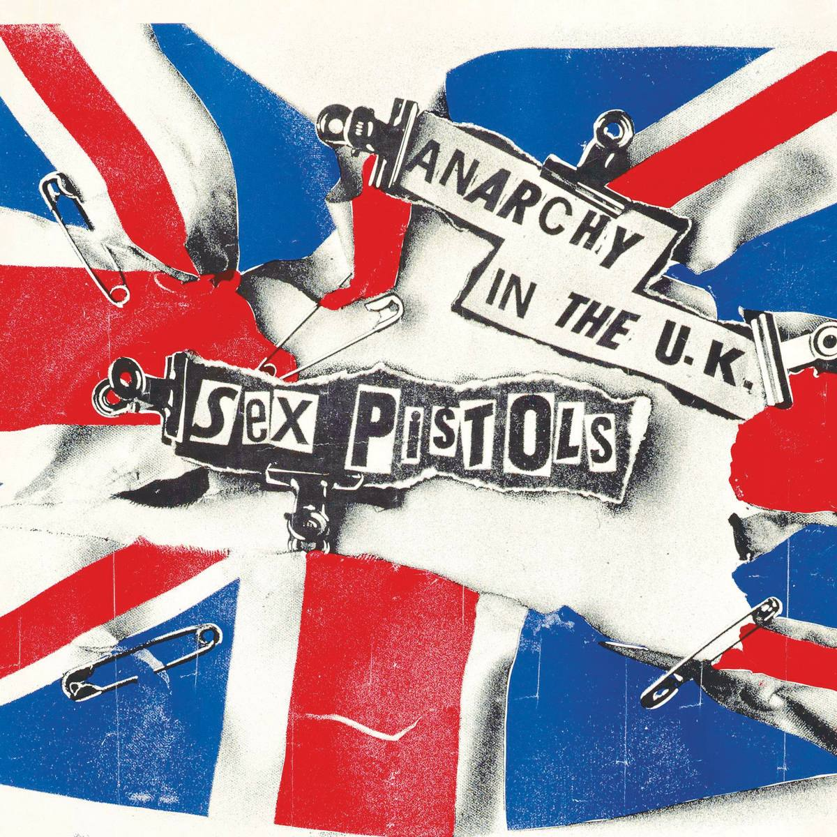 Anarchy in the usa sex pistols