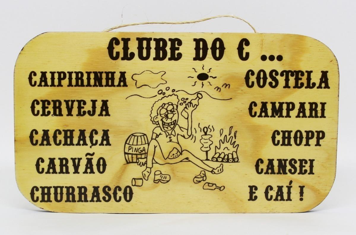 Placa Decorativa Mdf Frases Cerveja Bebida Bar Retro Vintage