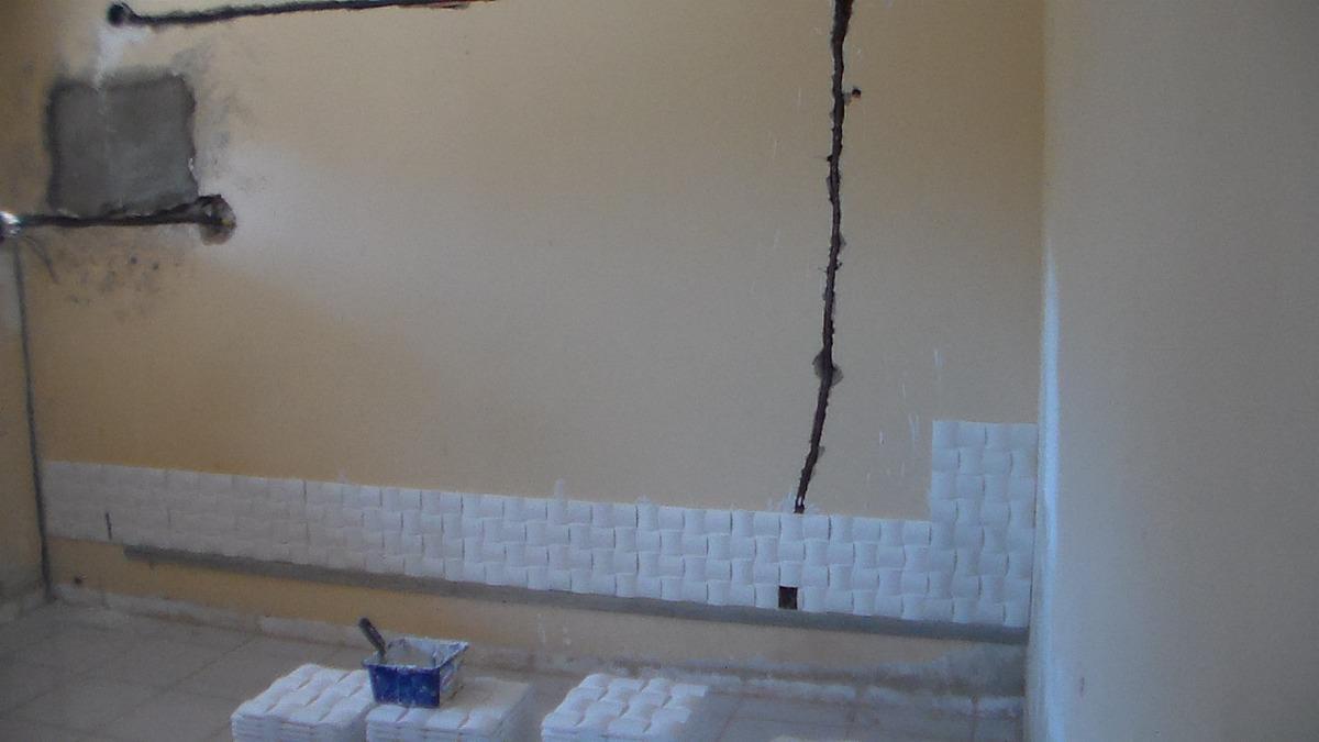 Placa decorativa para revestimento de paredes r 3 00 em - Placas para paredes ...