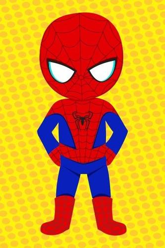 placa decorativa vingadores - super heróis  1 unidade