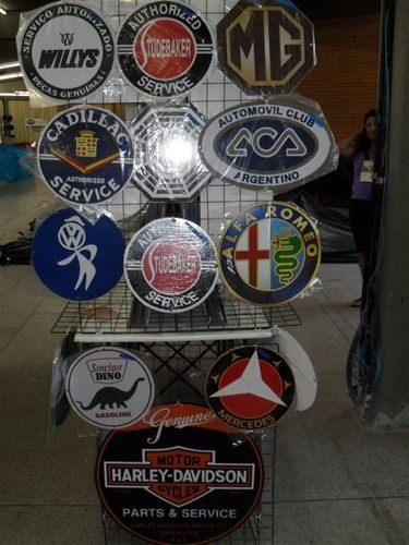 placa decorativa(21185)coca cola-cerveja-baden stand.