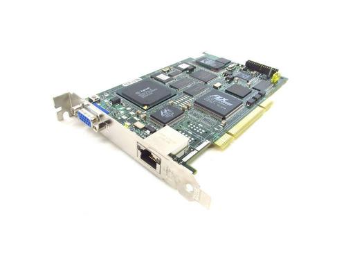 placa dell remote access cartão drac 4 / p poweredge