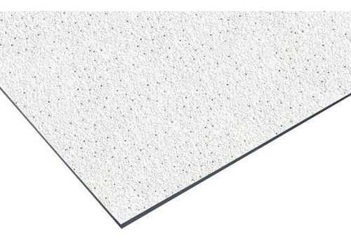 placa desmontable knauf fibra mineral amf feinstrato micro