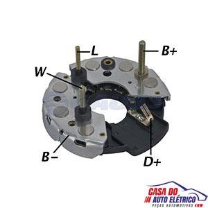 placa diodo mf 3640-sistema bosch 035 amperes