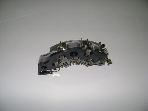 placa diodo retificadora corsa omega kadet astra ga1658
