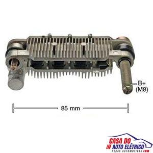 placa diodo sistema amperes caterpillar todos anos