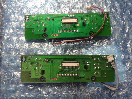 placa display funções bd126  bd126a bd127a nova