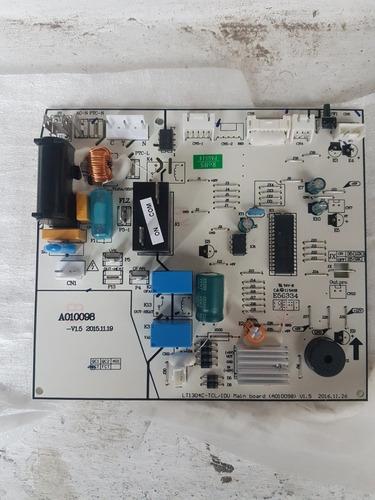 placa displey control de aire acondicionado airway