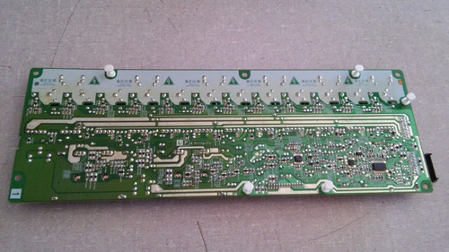 placa do inverter lg - 52lg50fd - rdenc2305tpz