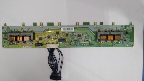 placa do inverter  tv samsung ln32c530f1m ssi320_4uh01