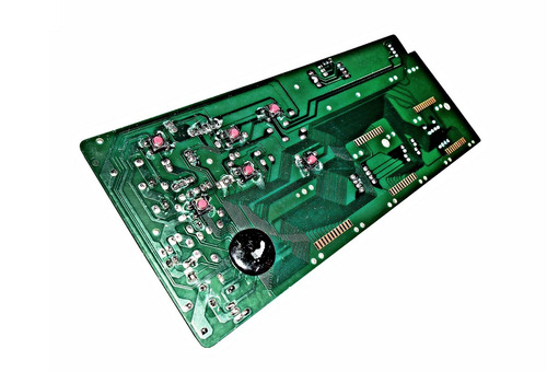 placa do painel da esteira movement lx 160 g 1 original