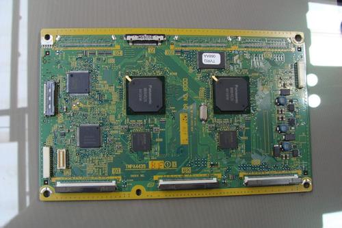 placa do processador tv panasonic plasma viera 42