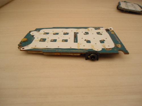 placa do rádio nextel motorola i880