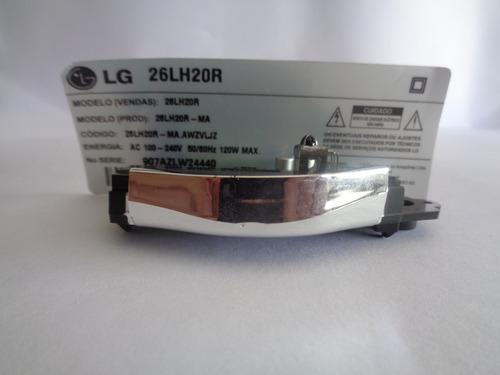 placa do sensor  controle remoto lg 26lh20r