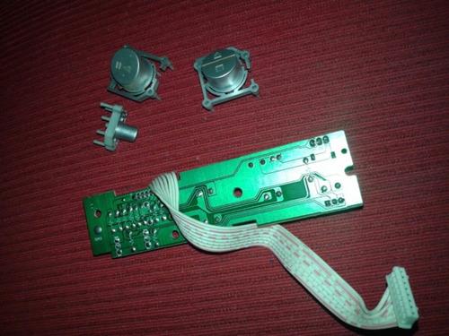 placa do sensor do dvd gradiente d203