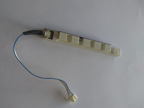 placa do sensor p2050