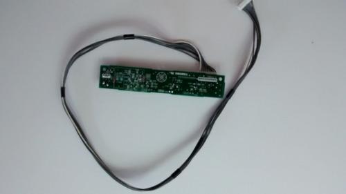 placa do sensor toshiba 32