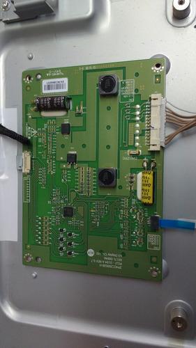 placa drivver panasonic tc l42e5bg