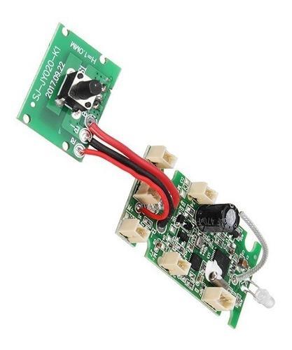 placa drone eachine e58 - pronta entrega
