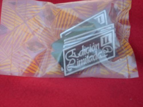 placa   edicion limitada   de renault 18 de baul
