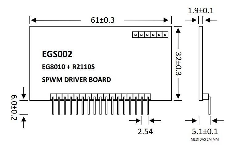 Eg8010 Circuit