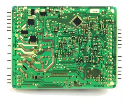 placa electrolux 7 kg turbo compacta ltc07 70200562 bivolt