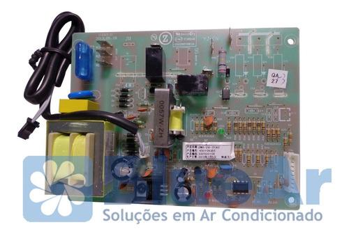 placa eletrônica condensadora elgin srqe30.000-2