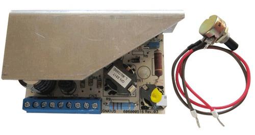 placa eletrônica do profi gnatus  original
