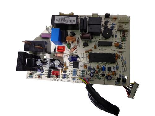 placa eletrônica springer maxiflex 42mqa012515ls