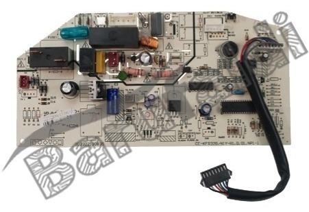 placa eletrônica springer midea 42rnca09s5