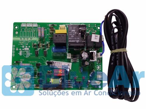 placa eletronica condensador zr35wldc