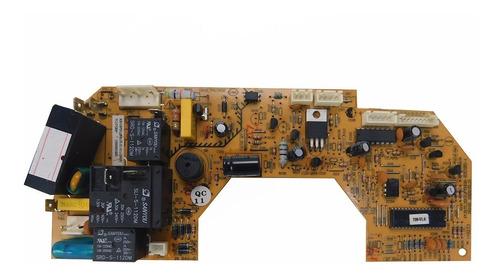 placa eletronica evaporadora elgin modelo ph12000 qf