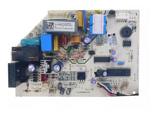 placa eletronica evaporadora komeco kos12qc g2 e kow12qc g2