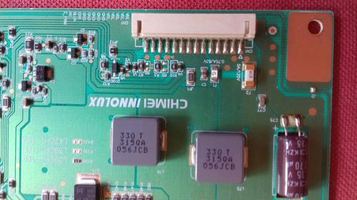 placa enverte tv panasonic tc-39em6b
