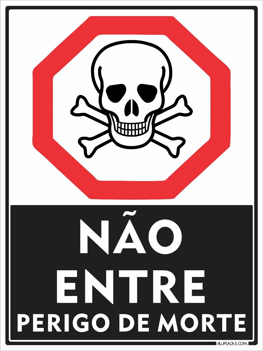 placa epi alerta sinalização em alumínio segurança trabalho. Carregando  zoom. f85ce2a6d6