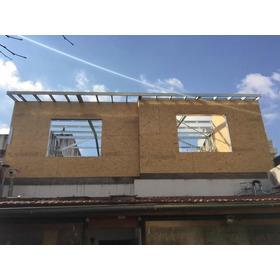 Placa Exterior Steel Framing !!!