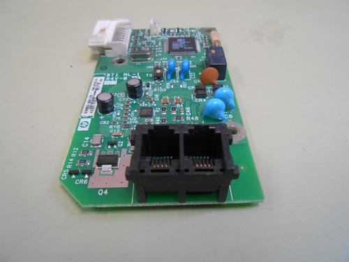 placa fax hp psc 2410