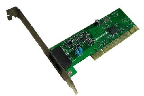 placa fax modem 56 kbps   kaiomy modelo 06-fm-sv92pp-c