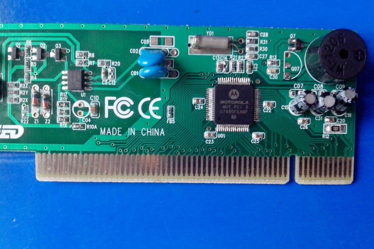 MODEM MOTOROLA SM56 PCI DRIVER FOR WINDOWS 10
