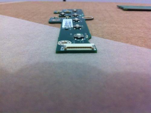 placa flat power acer 4520