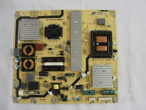 placa fonte 40-pe4210-pwn1xg philco ph32 led a