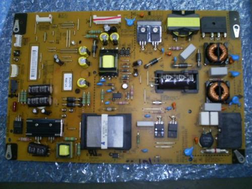 placa fonte 55lm6400 lg
