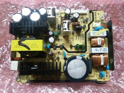 placa fonte ah44 00201a samsung ht x625 ortp-526 nova !!!!!!